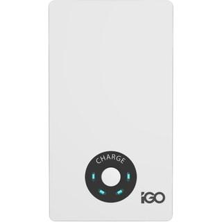 iGo Power Trip 4700 White