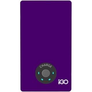 iGo Power Trip 4700 Purple
