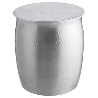 Horizon Aluminum Side Table
