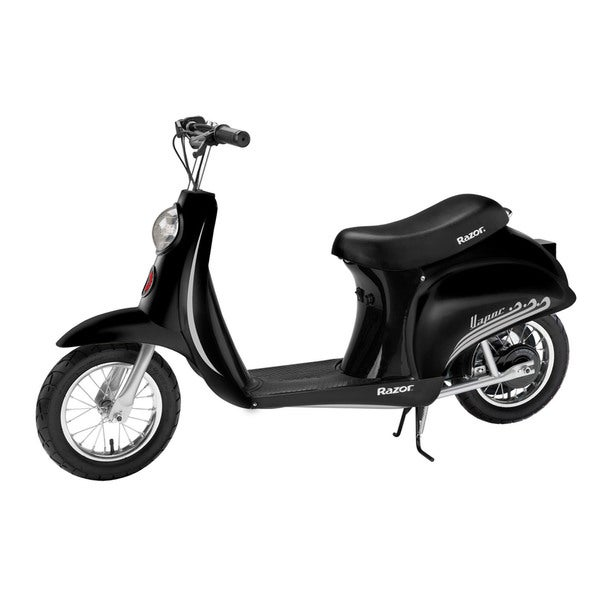 Razor Pocket Mod Vapor Black Electric Scooter