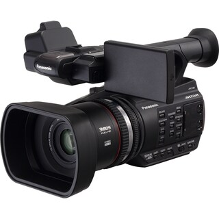"Panasonic AVCCAM AG-AC90A Digital Camcorder - 3.5"" - Touchscreen LCD"