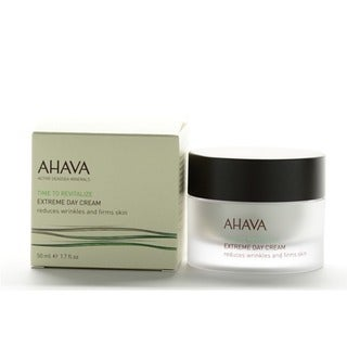 Ahava Time To Revitalize 1.7-ounce Extreme Day Cream
