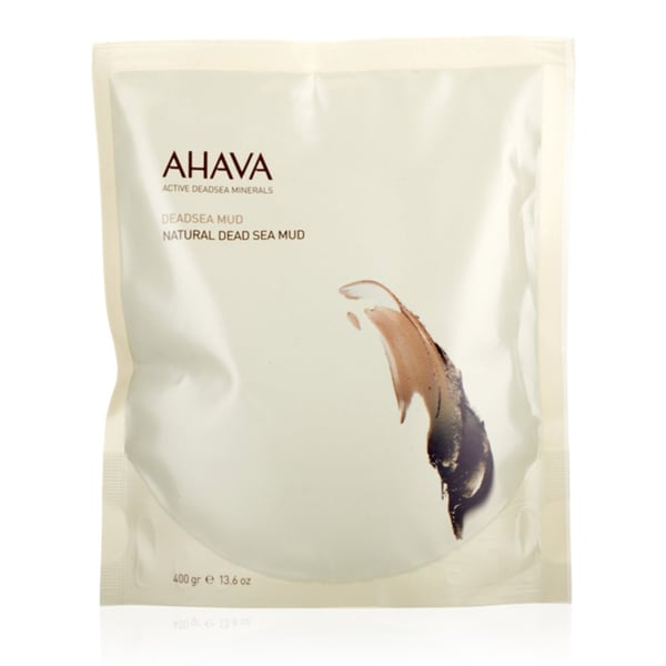 Ahava 13.6-ounce Natural Dead Sea Mud