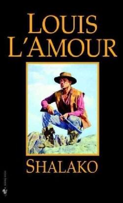 Shalako (Paperback)