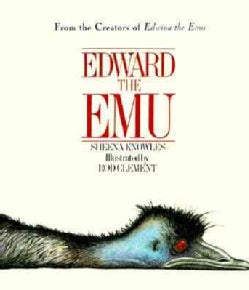 Edward the Emu (Paperback)