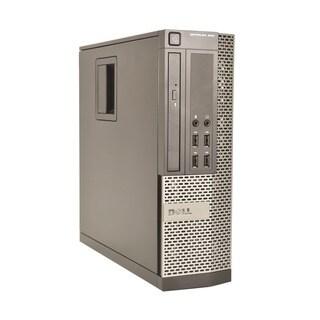 Dell OptiPlex 990 SFF Intel Corei5 3.1GHz 750GB Computer (Refurbished)