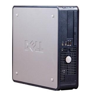 Dell OptiPlex 760 SFF Intel Core 2 Duo 2.93GHz 250GB Computer (Refurbished)