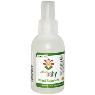 Lafes Organic Baby Bug Repellent