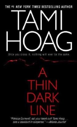 A Thin Dark Line (Paperback)