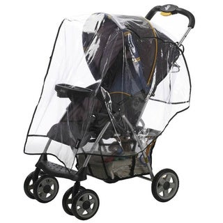 Weather Shield for Jeep Standard Stroller