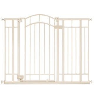 Summer Infant Multi-Use Extra Tall Walk-Thru Gate