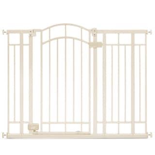 Summer Infant Multi-Use Extra Tall Walk-Thru Gate