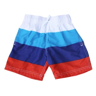 Azul Swimwear 'Flag' Shorts