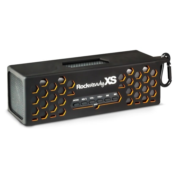 Rocksteady XS Sport VG2150-BT-ASPT Bluetooth Speaker