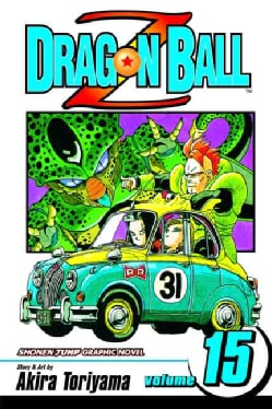 Dragon Ball Z 15 (Paperback)