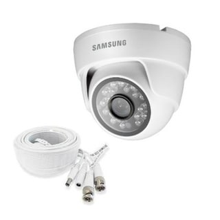 Samsung Indoor Dome Surveillance Camera