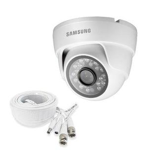Samsung Indoor Dome Surveillance Camera