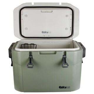 Coleman Esky 85-Quart Khaki Cooler