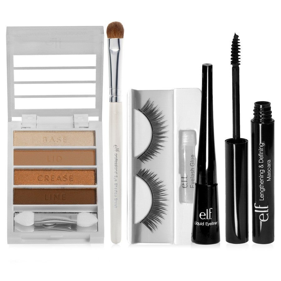 e.l.f. Beauty Must Haves Perfect Looking Eye Collection at Sears.com