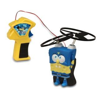 NKOK SpongeBob Squarepants Flying Superhero