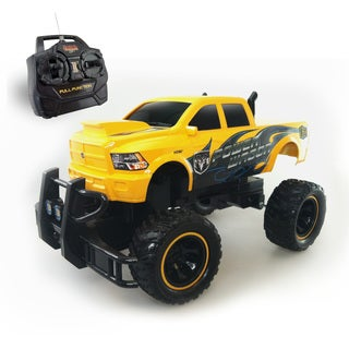 NKOK Dodge Power Wagon 2500 14-inch RC Truck