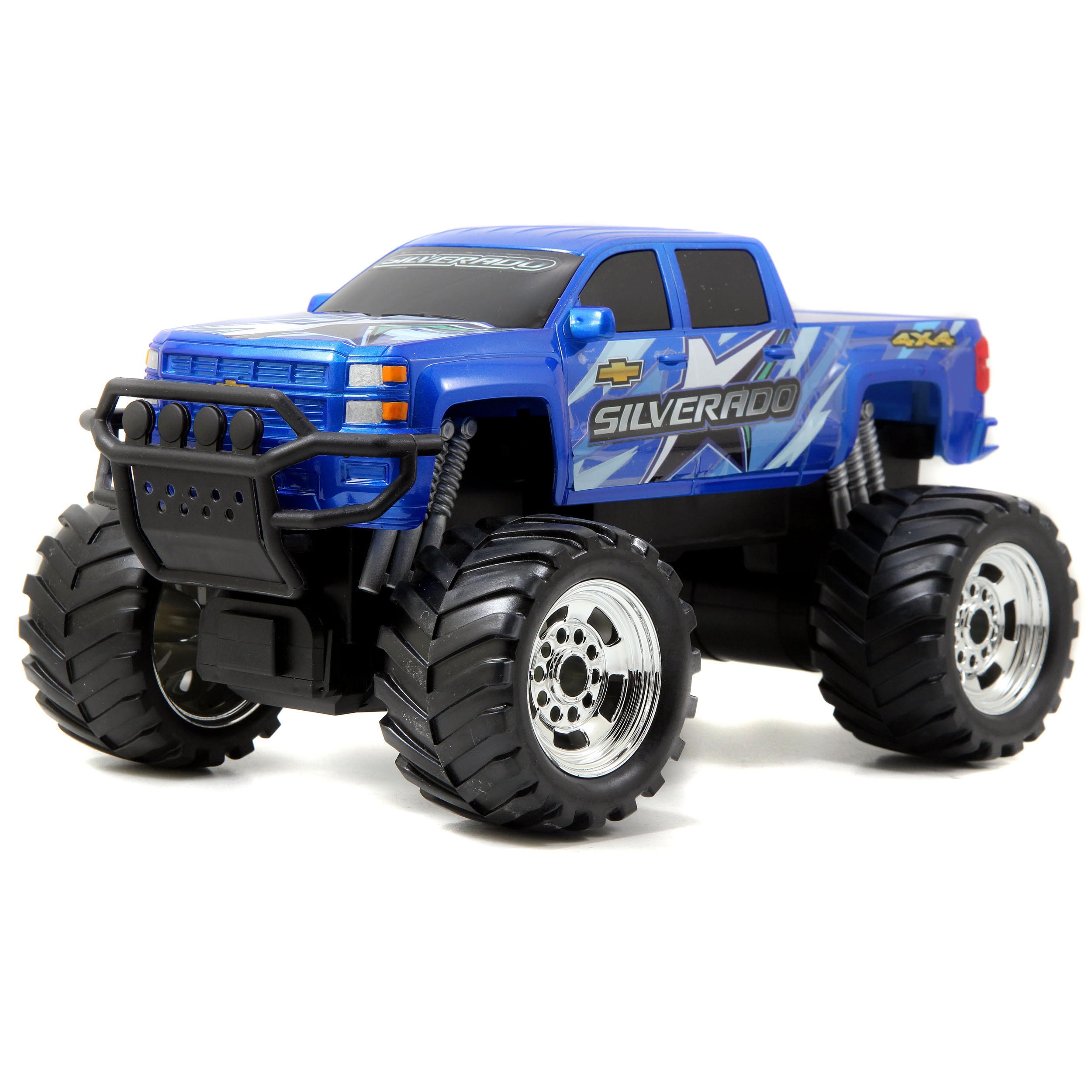 Jada Toys 2012 Chevy Silverado 1:16 Remote Control Truck at Sears.com