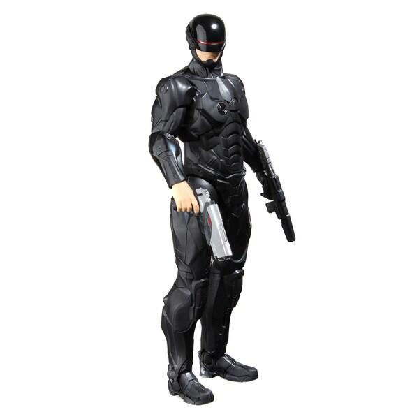 Jada Toys Robocop 12-inch Talking Figure 14224747