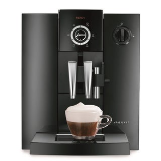 Jura Impressa F7 Black Automatic Coffee Center (Refurbished)