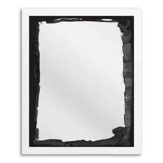 Gallery Direct Grunge II Mirror Art