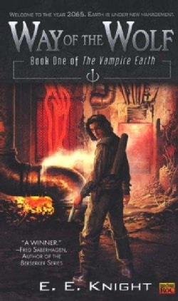 Way of the Wolf (Paperback)