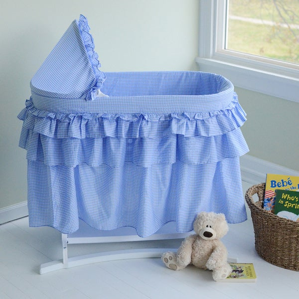 Good Night Baby Bassinet (As Is Item)
