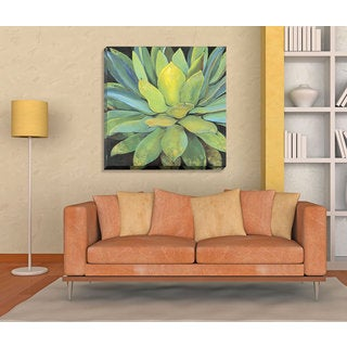 Portfolio 'Agave' Large Printed Canvas Wall Art