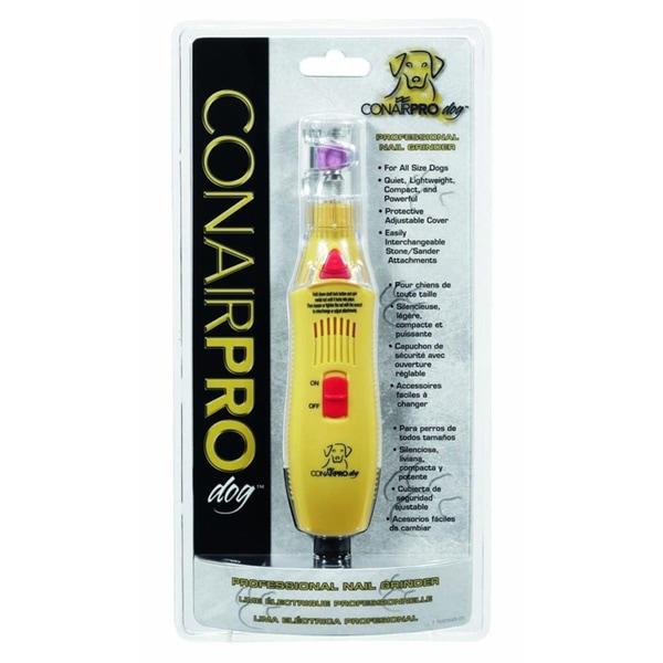 Conair Pro Dog Professional Nail Grinder