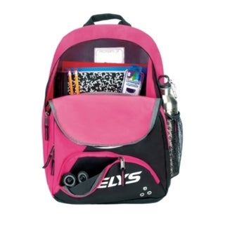 Heelys Rebel Black/ Pink Backpack
