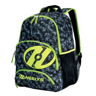 Heelys Rebel Digital Camo Backpack