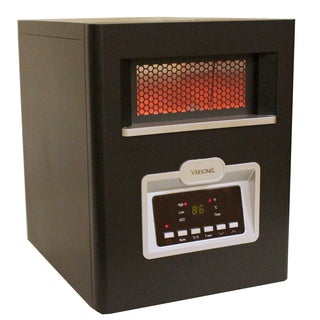 Versonel Portable Infrared Quartz Room Heater