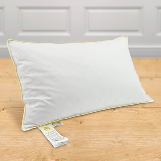 Fossflakes Superior Soft/ Medium Density Pillow from Denmark