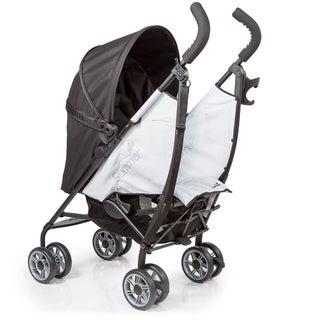 Summer Infant 3D Flip Stroller in Double Take