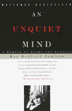 An Unquiet Mind (Paperback)