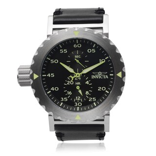 Invicta Men's 14639 'I-Force' Stainless Steel Chronograph Watch