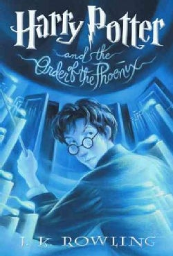 Harry Potter y la Orden del Fenix / Harry Potter and the Order of the Phoenix (Paperback)