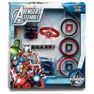ROXO's Marvel Avengers Do It Yourself Jewelry Making Kit