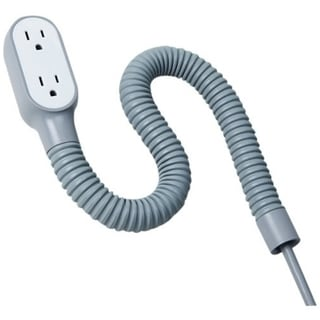 Quirky Prop Power Wrap-around Extension Cord