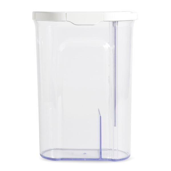 Silo Large Sealable Measuring Container