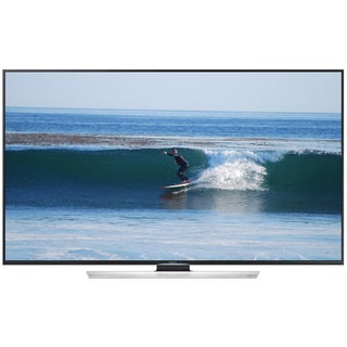 Samsung HU8500 65-inch 4K 3D 120Hz Ultra Slim Smart LED Ultra HDTV (Refurbished)