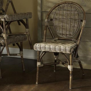 Paris Kubu Bistro Chair (Set of 2)