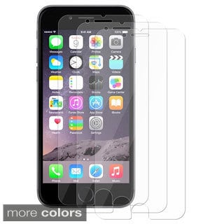 INSTEN Phone Clear Screen Protector For iPhone 6 Plus