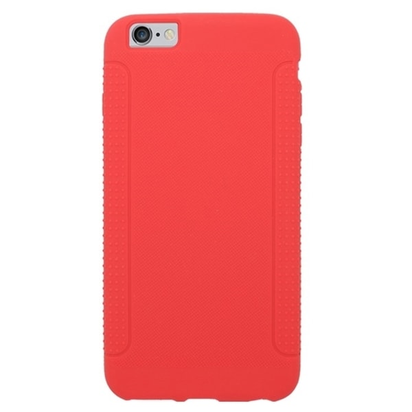 INSTEN Plain Colorful Silicon Phone Case Cover Protector For iPhone 6 Plus