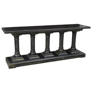 Devaughn Console Table