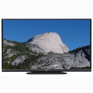 Sharp 60LE650U 60-inch Aquos 1080p 120hz Smart LED HDTV (Refurbished)